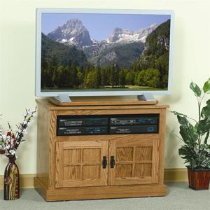 Amish Mount Hope Mission TV Stand