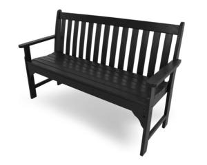 "POLYWOOD® Vineyard 60"" Bench"