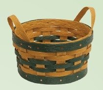 Amish Poly Egg Basket