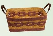 Amish Poly Small Server Basket
