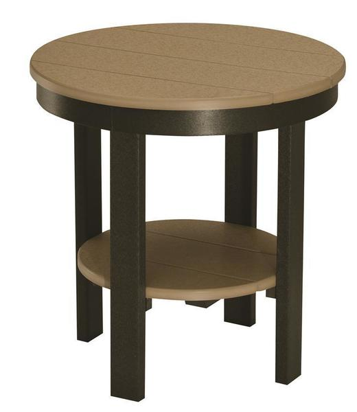 Berlin Gardens End Table