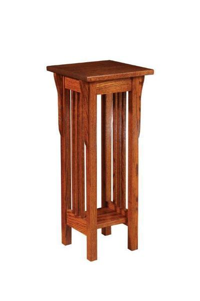 Amish Prairie Mission Plant Stand