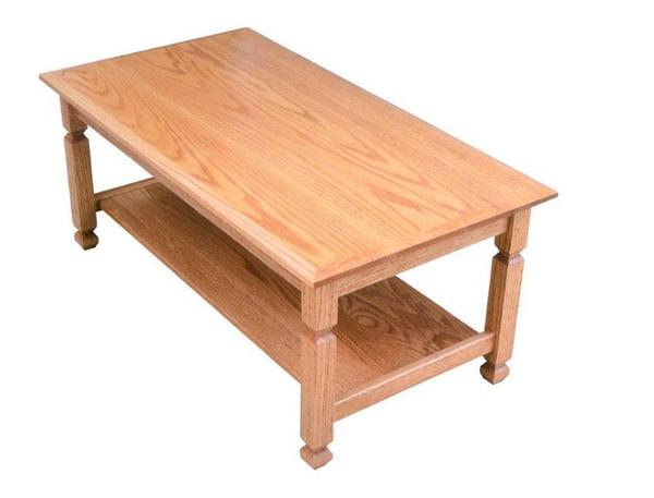 Amish Estate Coffee Table