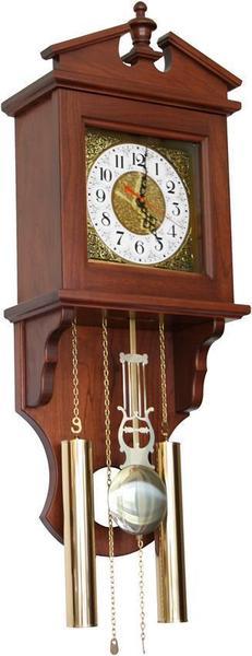 Amish Made Windsor Wall Clock