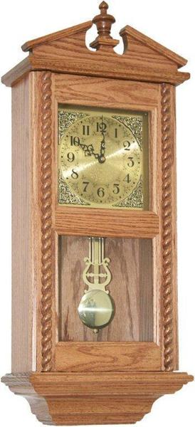 Amish Chiming Wall Clock From Dutchcrafters Amish