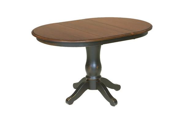 Amish Napolean French Country Pub Dining Table