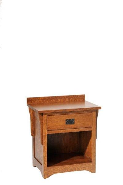 Amish San Juan Open Mission Night Stand