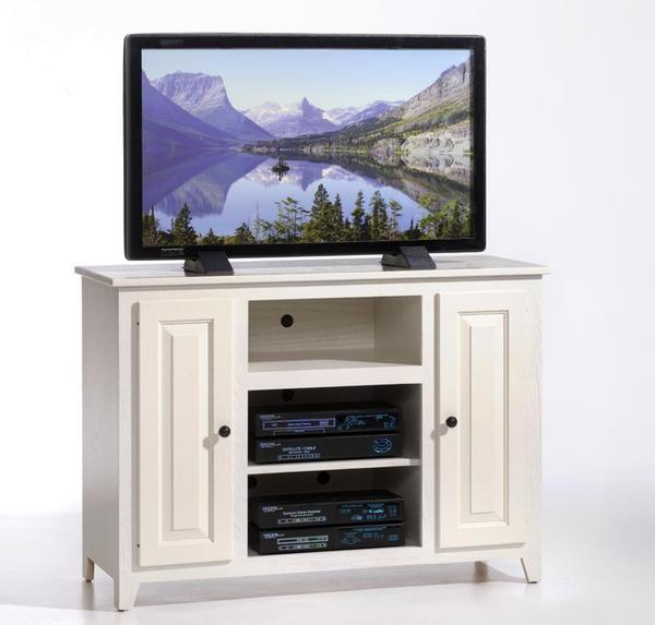 "Amish 45"" Economy TV Stand - Quick Ship"