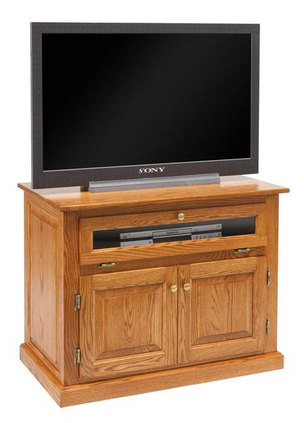 "Amish 30"" TV Stand"