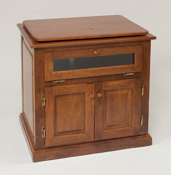"""Amish 30"""" TV Stand"""
