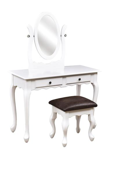 "Amish Oxford 42"" Dressing Table"