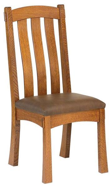 Amish Modesto Mission Chair