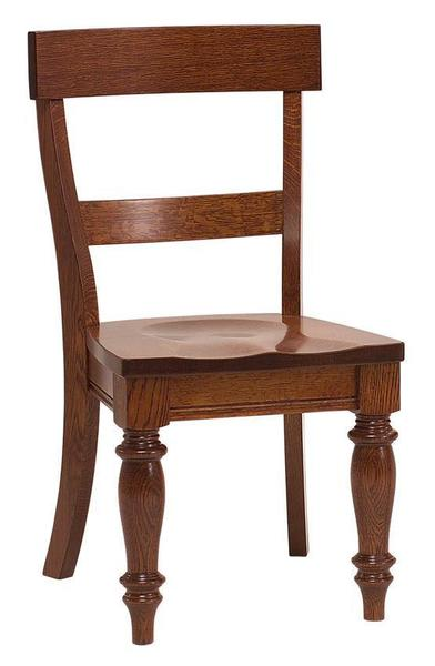 Harvest Amish Dining Chair