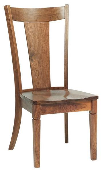 Amish Parkland Dining Chair