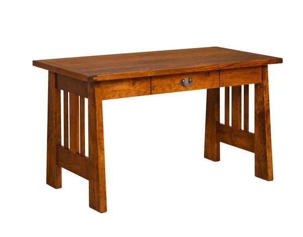 Amish Freemont Mission Writing Desk