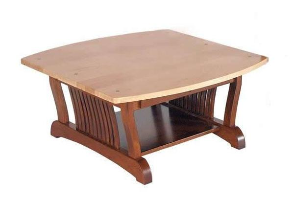 Amish Royal Mission Classic Coffee Table