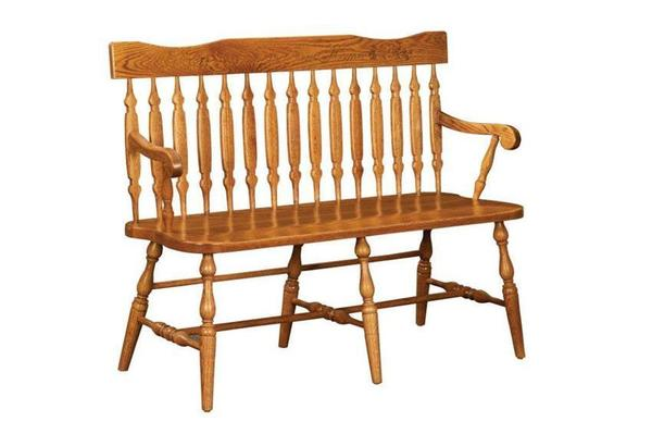 Royal Arrow Amish Bench