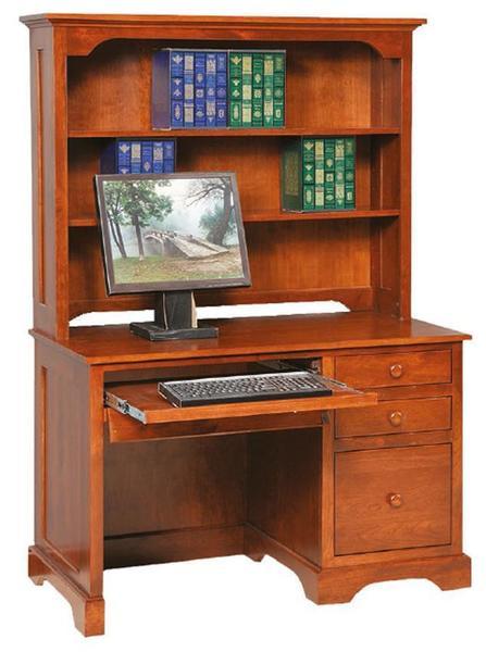 Amish Economy Computer Desk