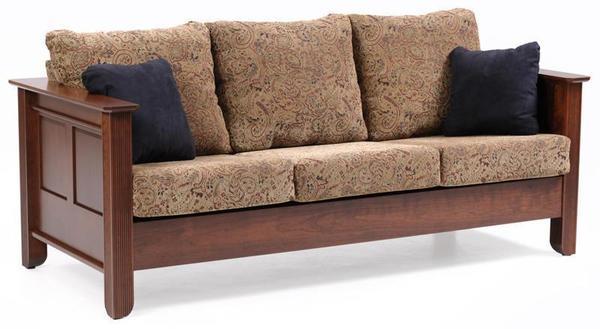 Amish Arlington Sofa