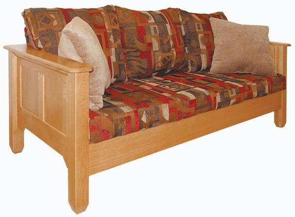 Sofa From Dutchcrafters Amish Furniture