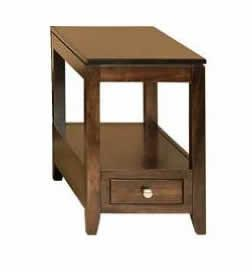 Amish Zurich Small End Table