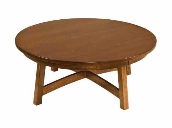 Amish Fremont Coffee Table