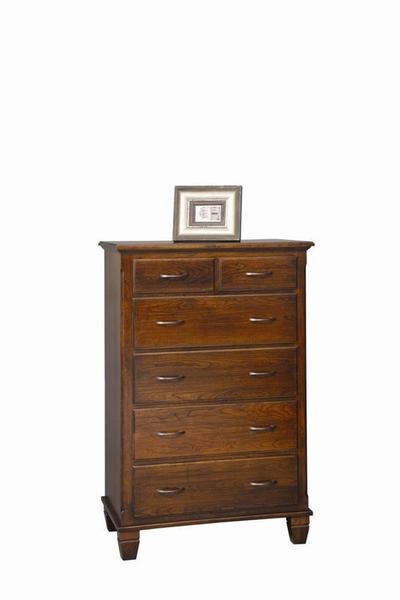 Amish Covington Chest of Drawers