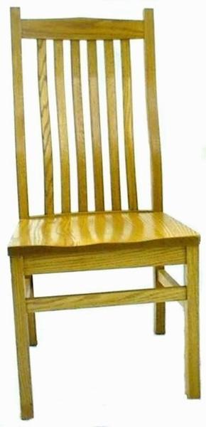 Amish Santa Fe Mission Dining Room Chair