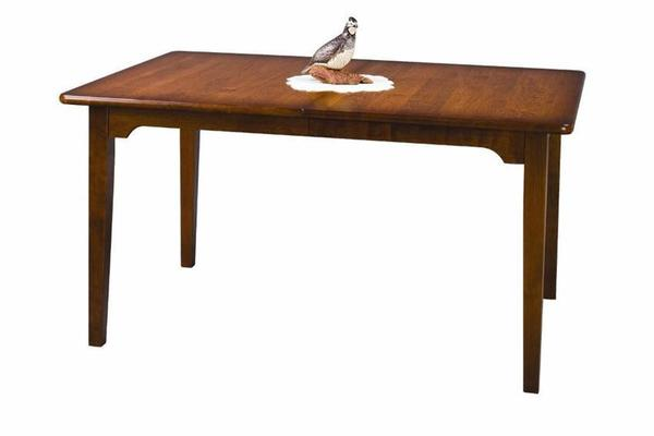 Amish Meredith Dining Table