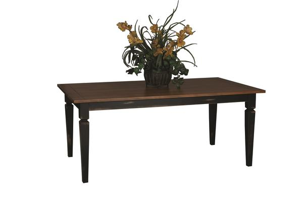 Amish Lexington Dining Room Table
