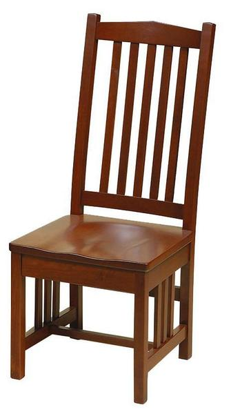 Amish American Mission Dining Room Chair
