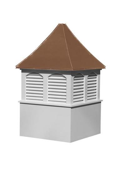 Amish Made Vinyl Elite Cupola