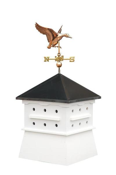 Amish Made Birdhouse Cupola