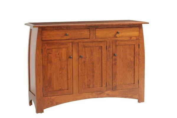 "Amish Bordeaux 60"" Sideboard"