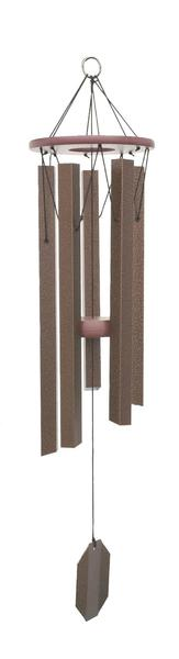 Amish Pacific Winds Ocean Breeze Wind Chime