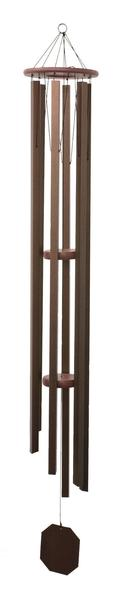 Amish Pacific Winds Grandfather Clock Wind Chime