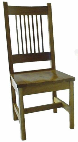 Amish Southwest Mission Dining Room Chair