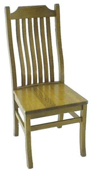 Amish Mission Child's Chair