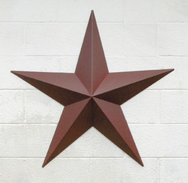 "16"" Medium Barn Star"