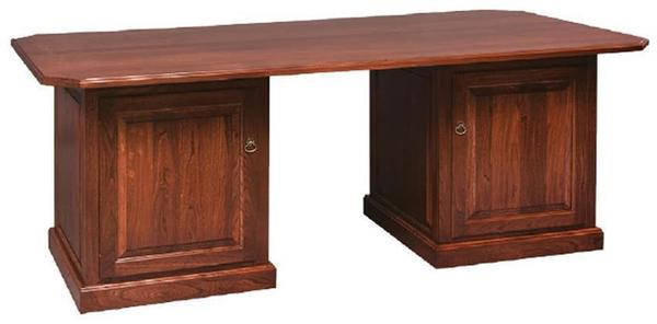 Amish Executive Conference Table