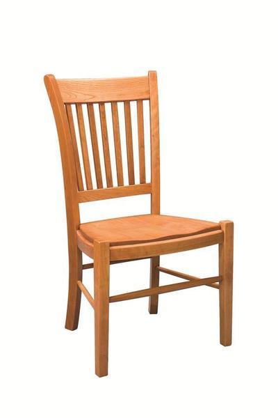 Amish Harvard Dining Room Chair