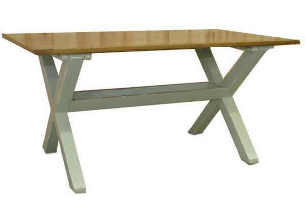 Amish Orchard Dining Table