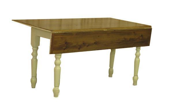 Incredible Amish Drop Leaf Dining Table Beutiful Home Inspiration Xortanetmahrainfo