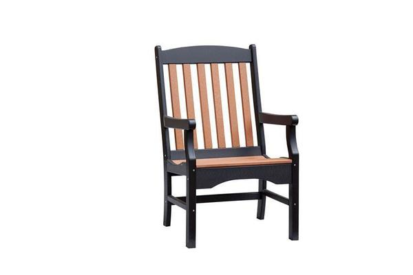 Poly Sunnycrest Patio Chair