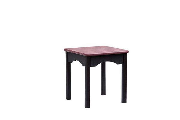 Sunnycrest Garden Poly End Table