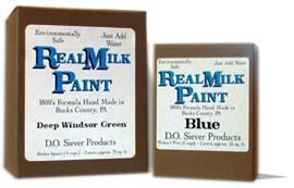 Old Fashion Milk Paint - Choose from a variety of colors