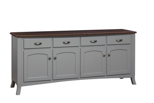 Amish Concord Buffet Sideboard