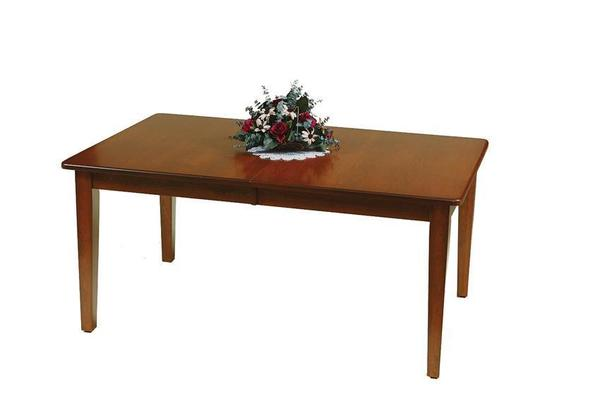 Ask Us A Question Amish Shaker Dining Table