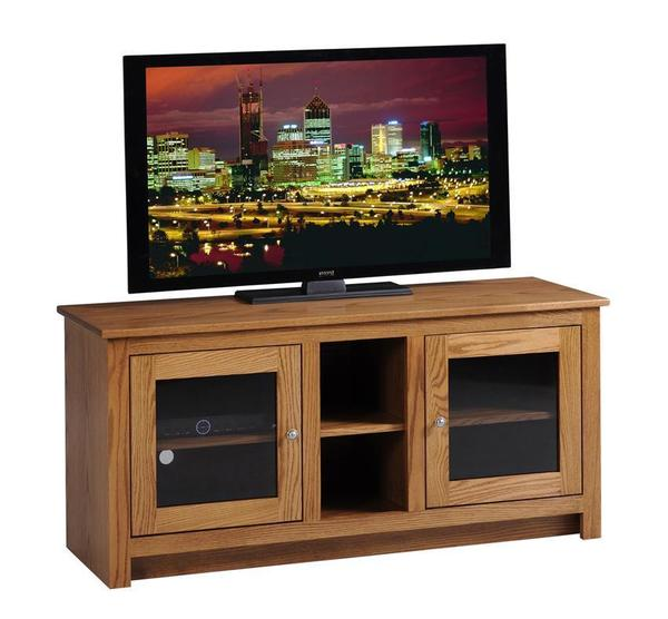 "Amish Express Berlin 52"" TV Stand - Quick Ship"