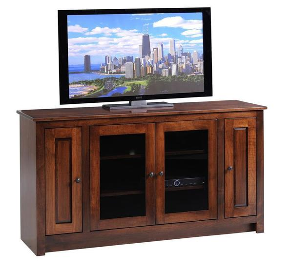 "60"" Quick Ship Express TV Stand"
